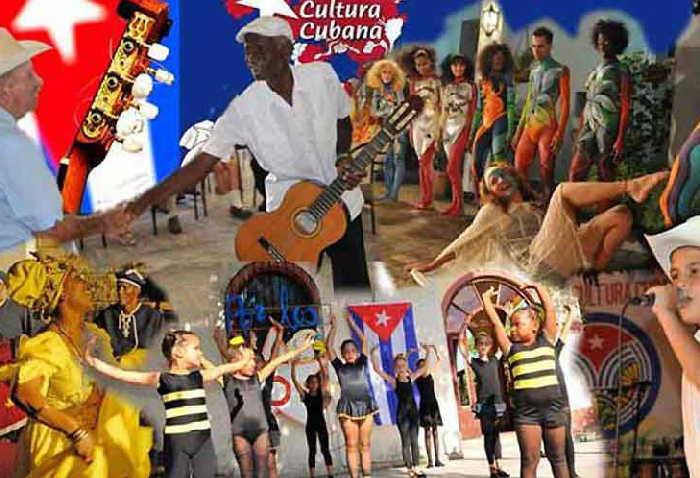 cuba, dia de la cultura cubana