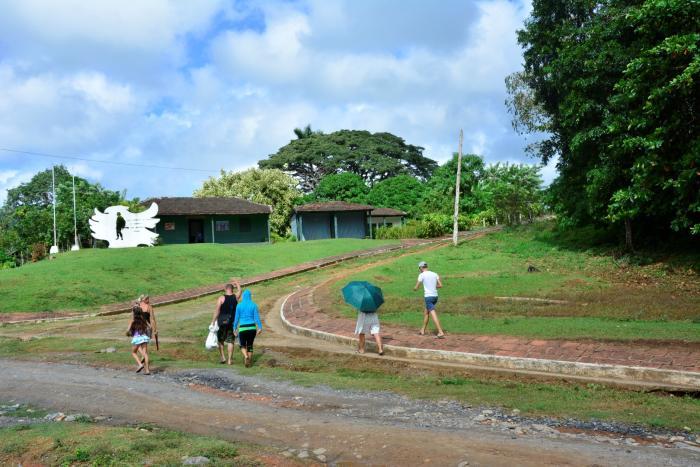 proyecto habitat, fomento, desarrollo local