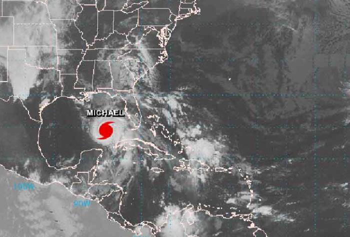 cuba, huracan, lluvias, instituto de meteorologia