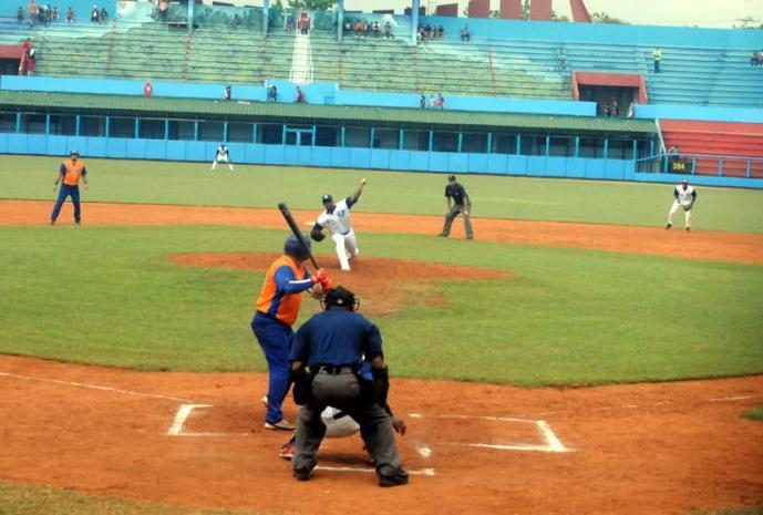 sancti spiritus, serie nacional de beisbol, gallos 58 snb