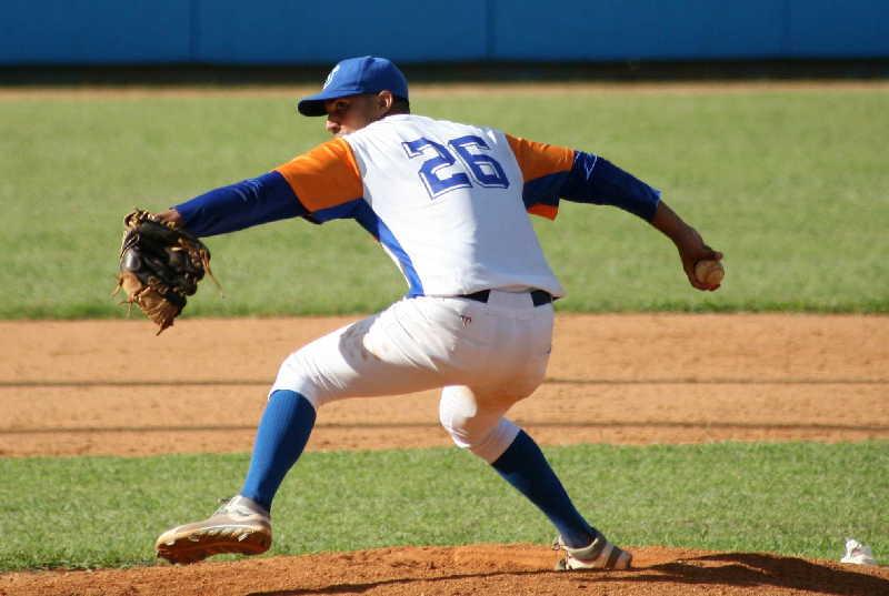 sancti spiritus, los gallos, gallos 58 snb, serie nacional de beisbol