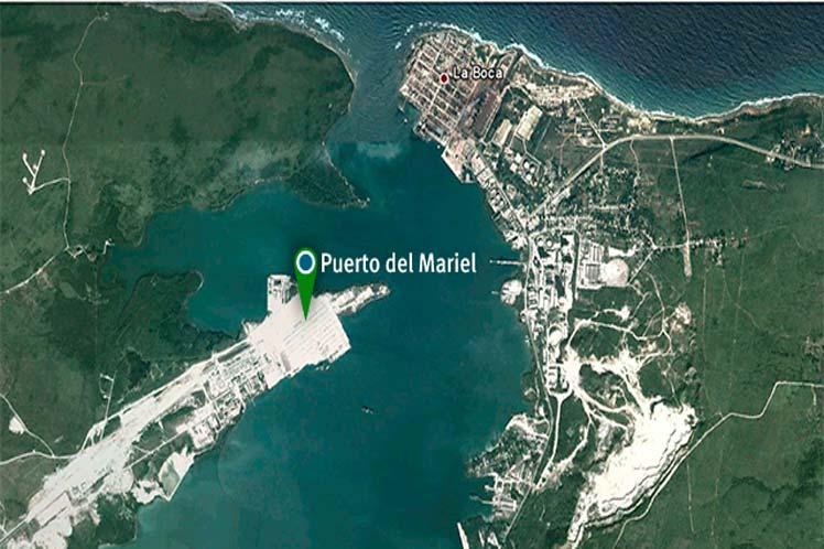 """Cuba por dinamizar programa de negocios en Zona Especial de Mariel"""""""
