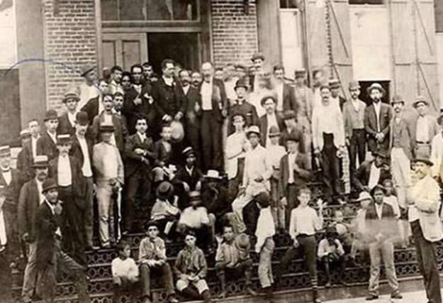 Sancti spiritus, jose marti, guerra necesaria, partido revolucionario cubano, guerras de independencia cuba, museo provincial general
