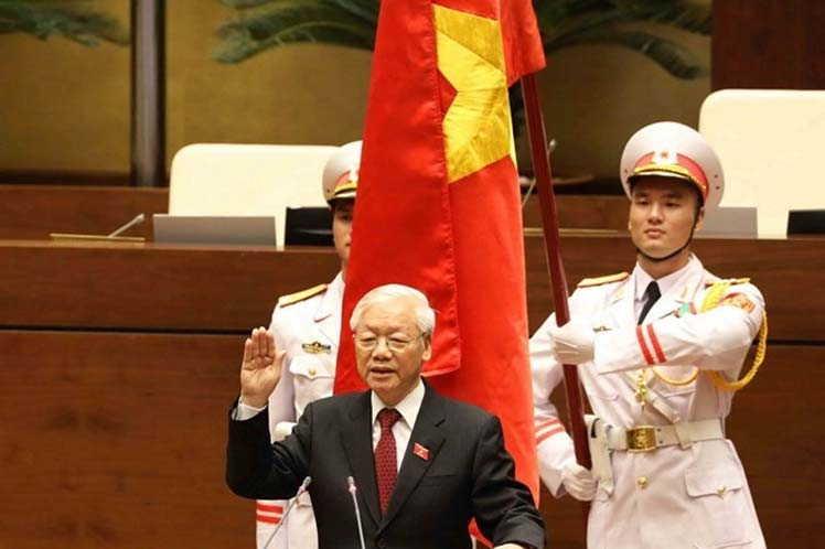 vietnam, partido comunista de vietnam