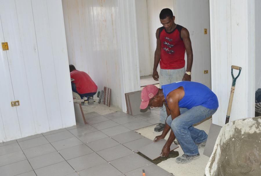sancti spiritus, huracan irma, yaguajay, viviendas