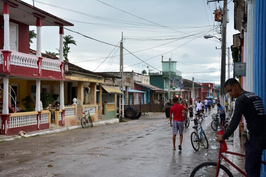 mayajigua, huracan irma, yaguajay