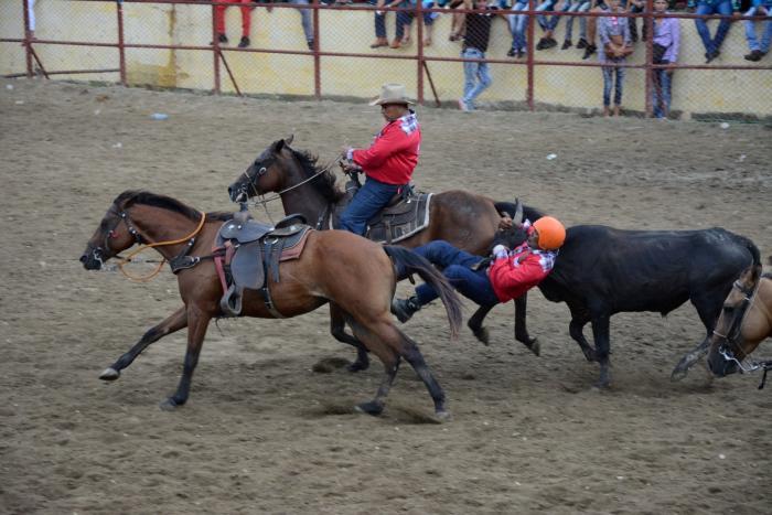 rodeo, sancti spiritus