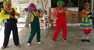 Cruzada teatral, Yaguajay, Camilo Cienfuegos