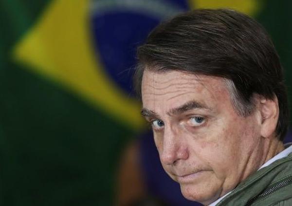 Brasil, elecciones, Bolsonaro