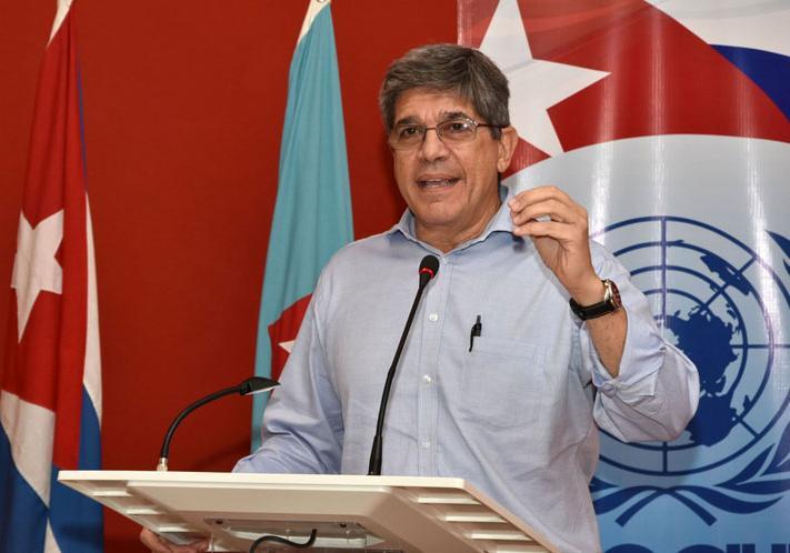 Cuba denuncia ante No Alineados maniobra de EE.UU. en la ONU