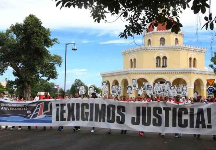 cuba, lucha contra el terrorismo, crimen de barbados