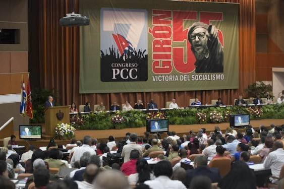 cuba, reforma constitucional, partido comunista de cuba, pcc