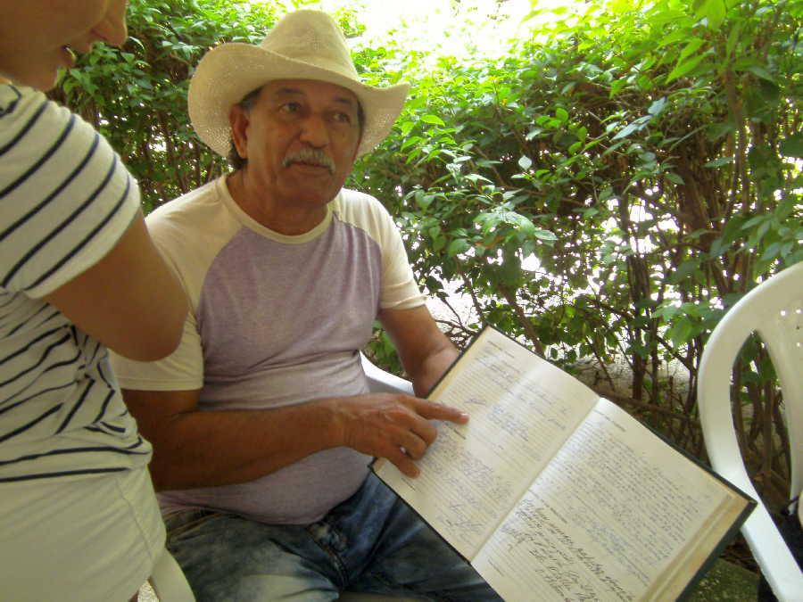 La Chorrera, Miguelito, Alojamiento, Trinidad