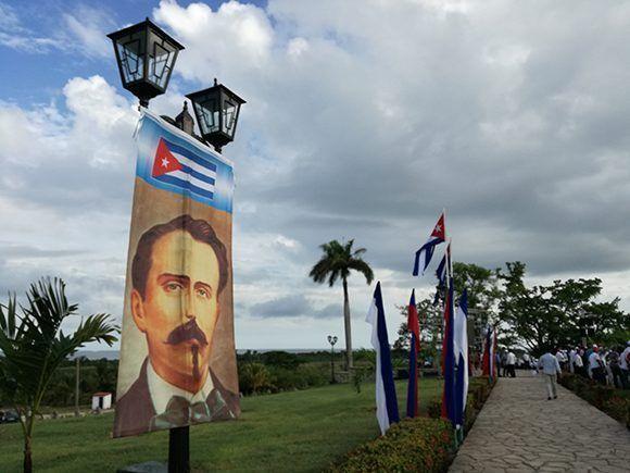 cuba, la demajagua, guerras de independencia, carlos manuel de cespedes, miguel diaz-canel, presidente de cuba