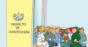 cuba, reforma constitucional