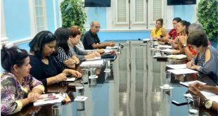 Cuba, universidades, bloqueo