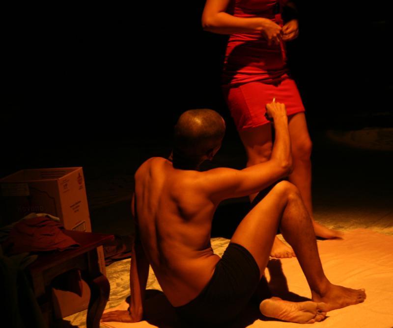 sancti spiritus, cultura, cabotin teatro, artes escenicas, teatro