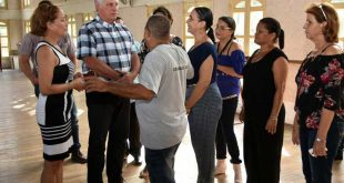 cuba, cultura cubana, artistas cubanos, dia de la cultura cubana, miguel diaz-canel, presidente de cuba
