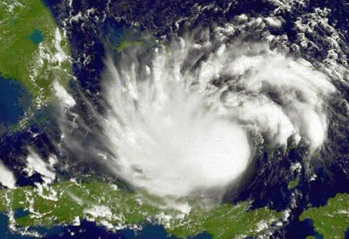 cuba, tormenta tropical, occidente cubano, intensas lluvias