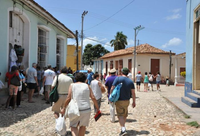 cuba, turismo cubano, mintur