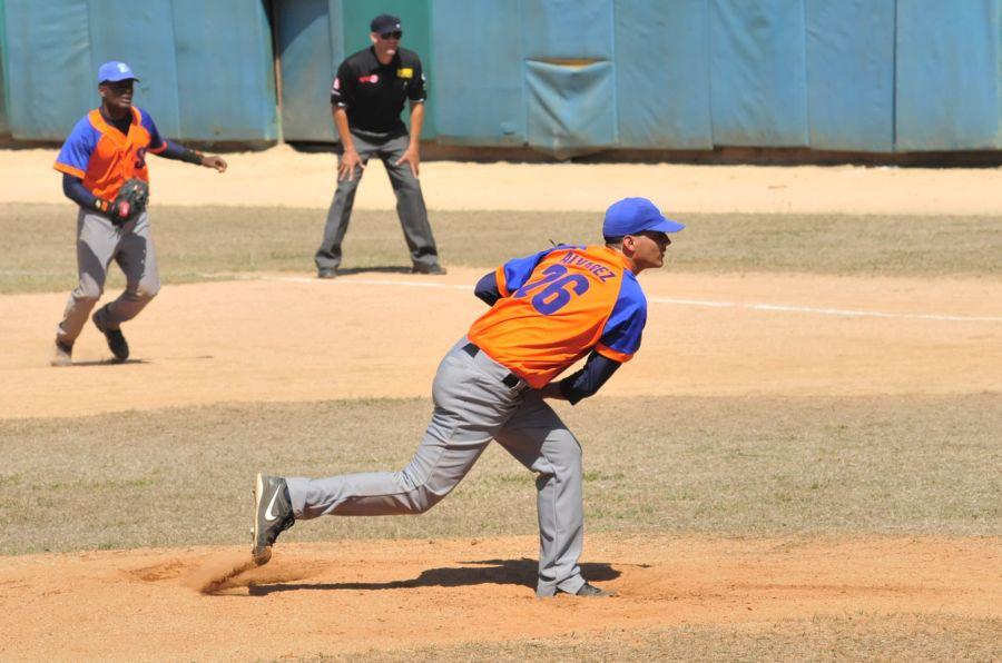 Béisbol, Gallos, Sancti Spíritus, Pedro Álvarez