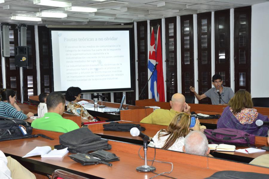 sancti spiritus, periodico escambray, escambray aniversario 40, prensa cubana, union de periodistas de cuba