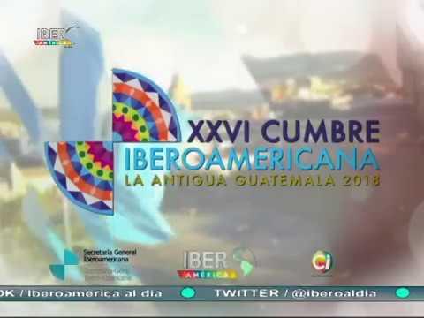 Iberoamérica, Cumbre