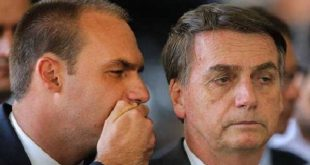 brasil, jair bolsonaro, cuba, venezuela, estados unidos
