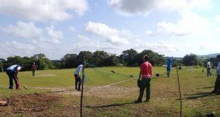 Taguasco, reanimación. comunidades