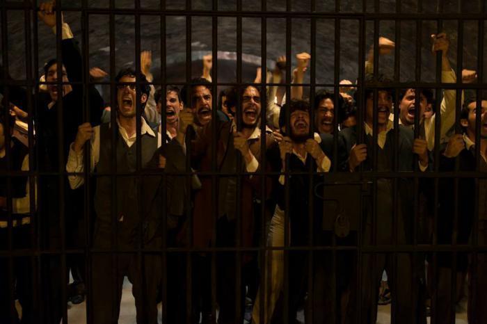 cuba, filme cubano, fusilamiento de los ocho estudiantes de medicina