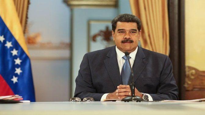 Venezuela, Nicolás Maduro