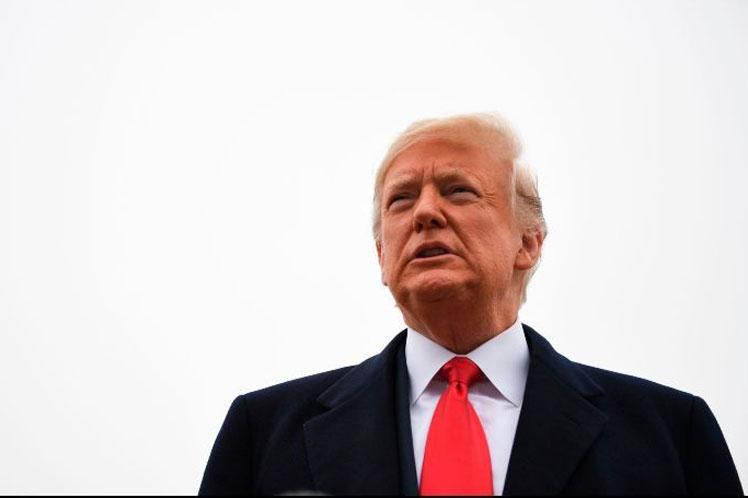 Estados Unidos, Donald Trump, elecciones