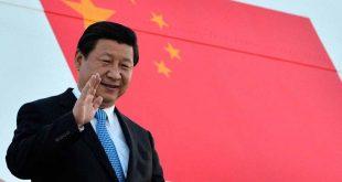 CHINA, Xi Xinping