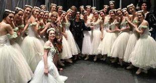 cuba, ballet, festival internacional de ballet alicia alonso