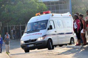 sancti spiritus, sistema integrado de urgencias medicas, sium, hospital provincial camilom cienfuegos, salud publica