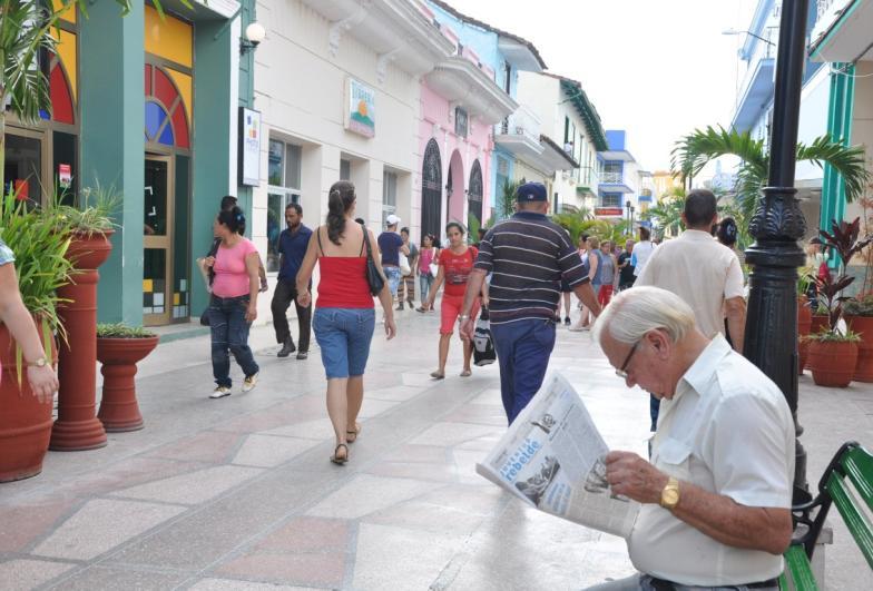 cuba, reforma constitucional, asamblea municipal del poder popular