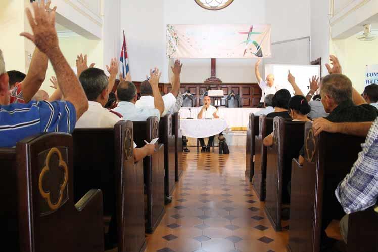 cuba, estados uniodos, bloqueo de ee.uu. a cuba, cuba-iglesias, consejo de iglesias de cuba