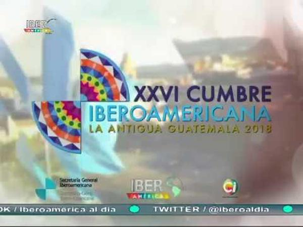 guatamela, cumbre iberoamericana, bruno rodriguez, canciller cubano