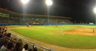 sancti spiritus, estadio jose antonio huelga, gallos 58 snb, serie nacional de beisbol