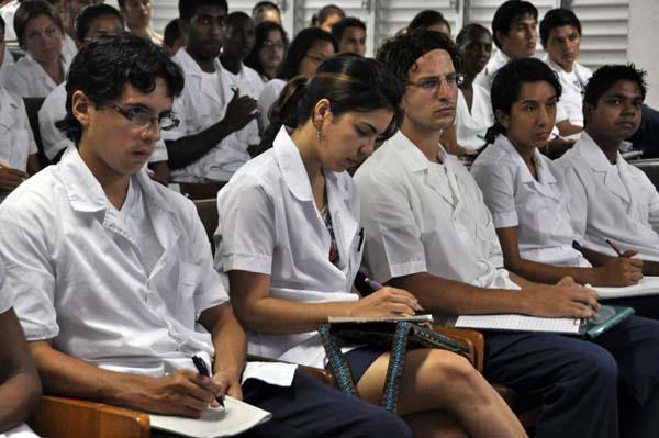 cuba, medicos cubanos, ciencias medicas
