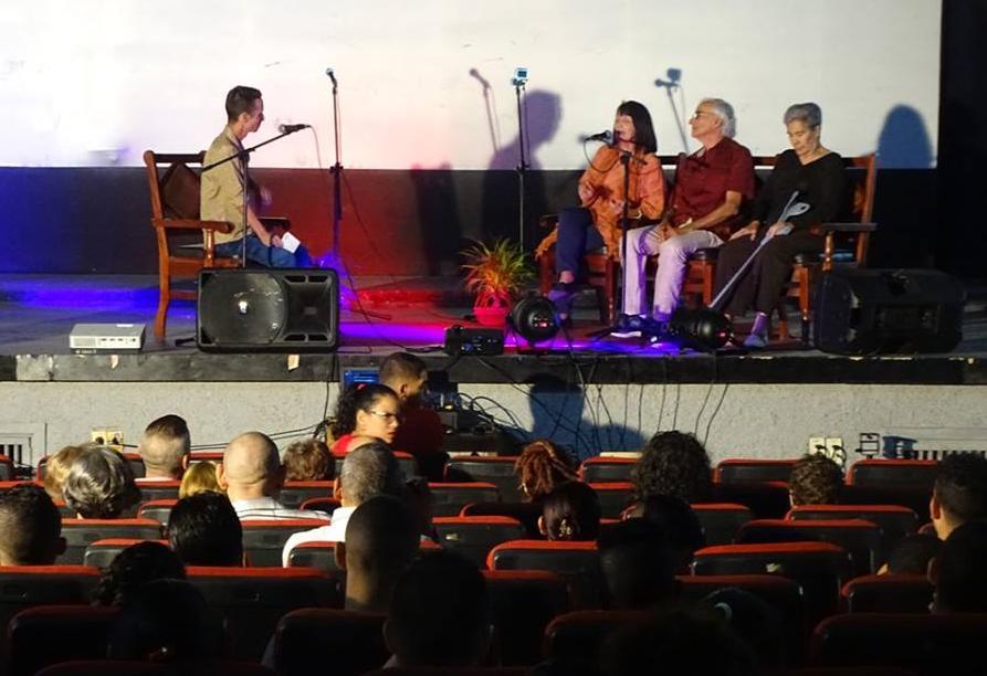 sancti spiritus, cultura, cine clubes