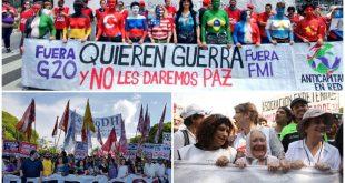 Argentina, G20, FMI