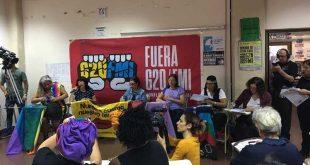 argentina, g-20, cumbre de los pueblos