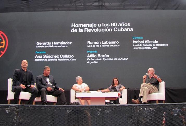 cuba, argentina, cinco heroes, fidel castro