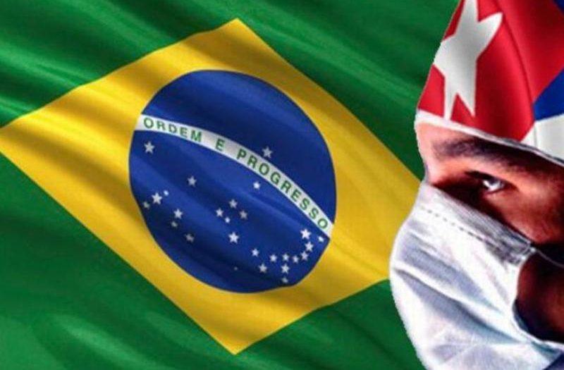 cuba, brasil, mas medicos en brasil, medicos cubanos, jair balsonaro