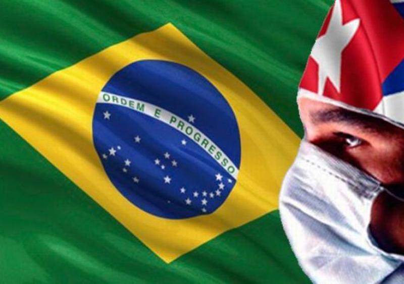 cuba, brasil, mas medicos en brasil, medicos cubanos, jair bolsonaro