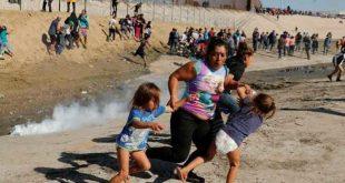 estados unidos, migrantes, frontera estados unidos-mexico
