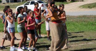 sancti spiritus, inder, dia de la cultura fisica y el deporte