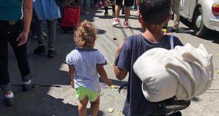 estados unidos, migrantes centroamericanos, frontera estados unidos-mexico