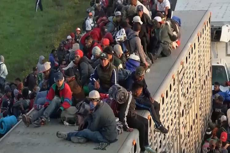 mexico, migrantes, estados unidos, frontera mexico-estados unidos